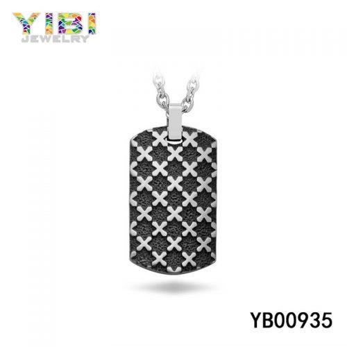 fine 316L stainless steel jewelry