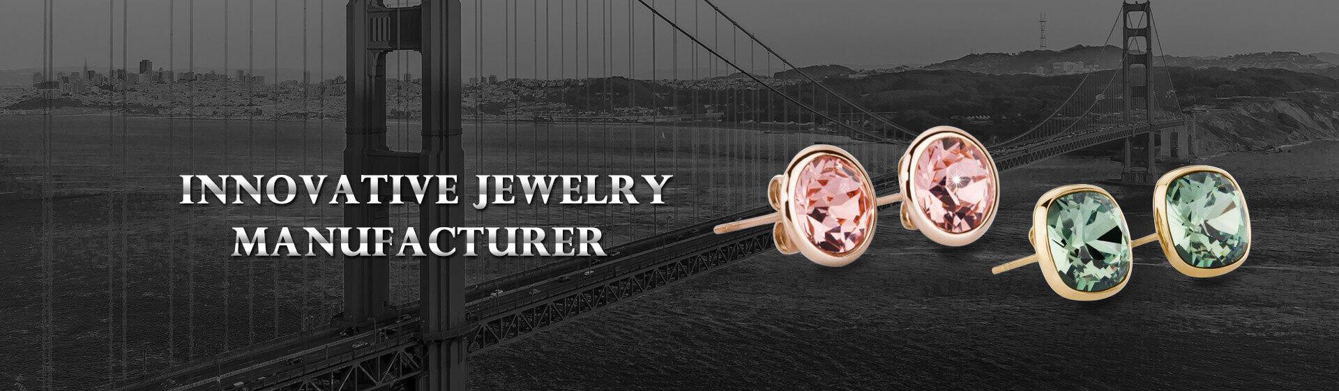 Fashion Jewellery Supplier China