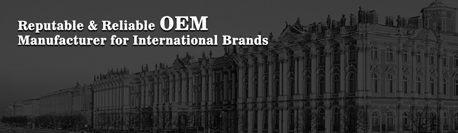 Shenzhen OEM Stainless Steel Jewelry Manufacturer