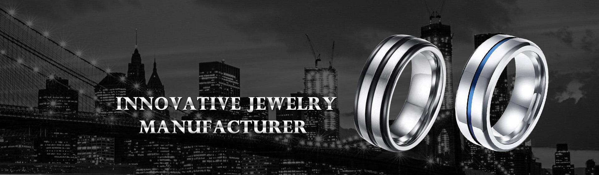 Fashion Jewelry Manufacturer China