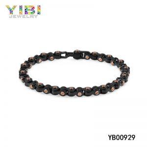 High Quality Men 316L Stainless Steel Bracelets