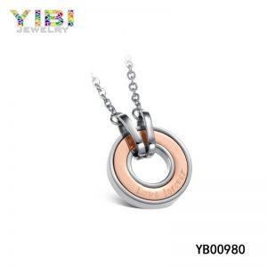 316L Steel Jewelry Factory