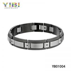 Modern  Men 316L Stainless Steel Bracelet